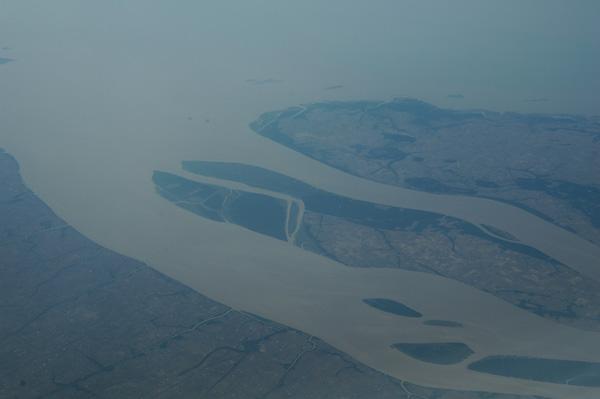 Фотки из самолета