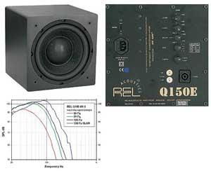 REL Q-150E